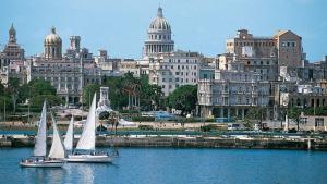 La capital cubana cumple hoy 498 años