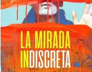 La Mirada Indiscreta de Alejandro Ríos en la FIL de Miami