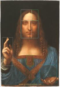 'Salvator Mundi' de Leonardo da Vinci