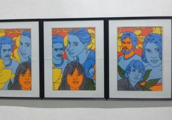 De Galería, Allegro con Raúl Martínez y Elio Rodríguez